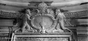 Plasterwork - History, Arts and Architecture - House of Commons