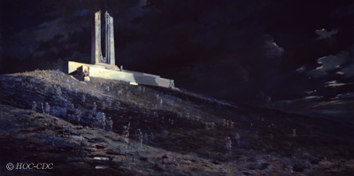 The ghosts of vimy ridge history arts and architecture house of the ghosts of vimy ridge freerunsca Image collections