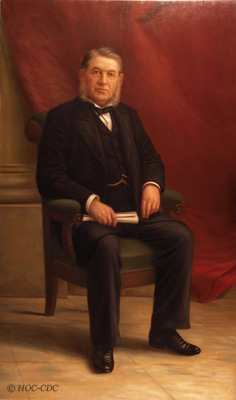 The Right Honourable Sir Charles Tupper History Arts
