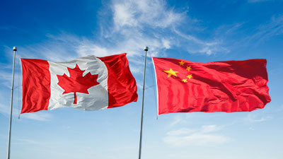 Canada-China Relations