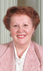 Photo - Maud Debien - Click to open the Member of Parliament profile