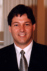 Photo - Rick Limoges - Click to open the Member of Parliament profile