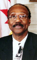 Photo - Ovid Jackson - Click to open the Member of Parliament profile