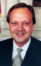 Photo - Hon. Stan Keyes