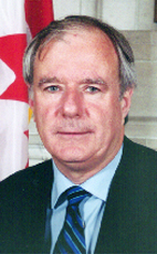 Photo - Dennis Mills - Click to open the Member of Parliament profile