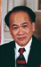 Photo - Hon. Rey Pagtakhan
