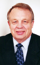 Photo - Larry Spencer - Click to open the Member of Parliament profile