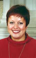 Photo - Diane St-Jacques - Click to open the Member of Parliament profile