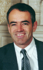 Photo - Pierre Brien - Click to open the Member of Parliament profile