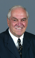Photo - Hon. Ed Broadbent - Click to open the Member of Parliament profile
