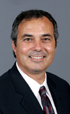 Photo - Gary Carr - Click to open the Member of Parliament profile