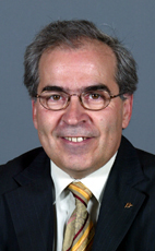 Photo - Roger Clavet - Click to open the Member of Parliament profile