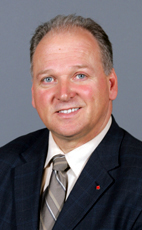Photo - Hon. Claude Drouin - Click to open the Member of Parliament profile