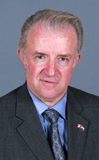 Photo - Jim Gouk - Click to open the Member of Parliament profile