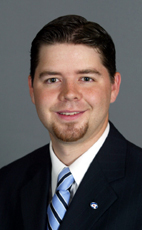 Photo - Jeremy Harrison - Click to open the Member of Parliament profile