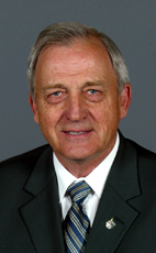 Photo - Dale Johnston - Click to open the Member of Parliament profile