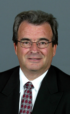 Photo - Réal Lapierre - Click to open the Member of Parliament profile