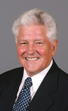 Photo - Werner Schmidt - Click to open the Member of Parliament profile