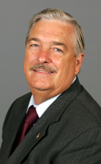Photo - Darrel Stinson - Click to open the Member of Parliament profile