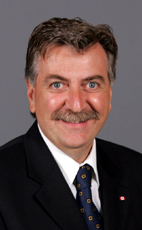 Photo - Hon. Tony Valeri - Click to open the Member of Parliament profile