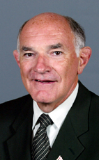 Photo - Hon. Paul DeVillers - Click to open the Member of Parliament profile