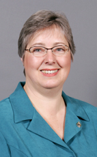 Photo - Catherine Bell - Click to open the Member of Parliament profile