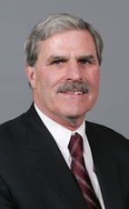 Photo - Hon. Roy Cullen - Click to open the Member of Parliament profile