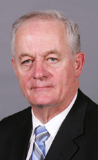 Photo - Art Hanger - Click to open the Member of Parliament profile