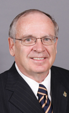 Photo - John Maloney - Click to open the Member of Parliament profile