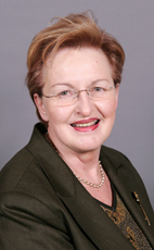 Photo - Hon. Diane Marleau