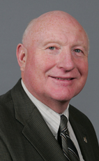 Photo - Bill Matthews - Click to open the Member of Parliament profile