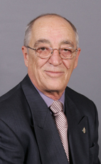 Photo - Gilles-A. Perron - Click to open the Member of Parliament profile