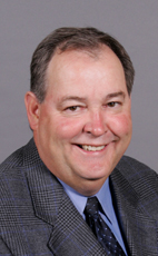 Photo - Hon. Raymond Simard - Click to open the Member of Parliament profile