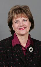 Photo - Hon. Carol Skelton - Click to open the Member of Parliament profile