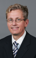 Photo - Hon. Monte Solberg - Click to open the Member of Parliament profile