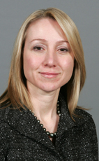 Photo - Hon. Belinda Stronach - Click to open the Member of Parliament profile