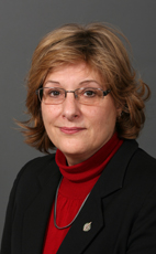 Photo - Dona Cadman - Click to open the Member of Parliament profile