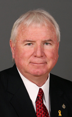 Photo - Hon. Rick Casson - Click to open the Member of Parliament profile