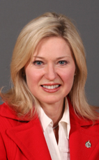 Photo - Bonnie Crombie