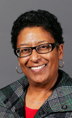 Photo - Hon. Marlene Jennings