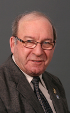 Photo - Yvon Lévesque - Click to open the Member of Parliament profile