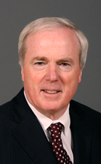 Photo - Hon. Shawn Murphy - Click to open the Member of Parliament profile