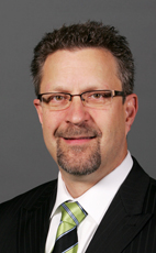 Photo - Hon. Chuck Strahl - Click to open the Member of Parliament profile