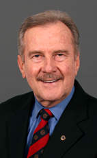 Photo - Alan Tonks - Click to open the Member of Parliament profile