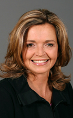 Photo - Hon. Josée Verner - Click to open the Member of Parliament profile