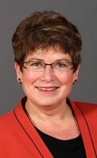 Photo - Judy Wasylycia-Leis - Click to open the Member of Parliament profile