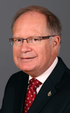 Photo - Hon. Bryon Wilfert - Click to open the Member of Parliament profile