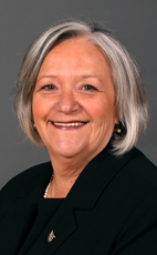 Photo - Lise Zarac - Click to open the Member of Parliament profile