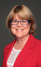 Photo - Hon. Diane Ablonczy - Click to open the Member of Parliament profile