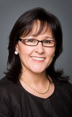 Photo - Hon. Leona Aglukkaq - Click to open the Member of Parliament profile